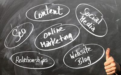 10 manieren om meer bezoekers naar je website te krijgen.
